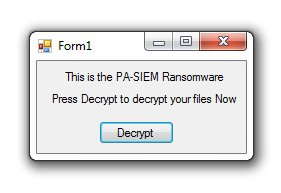 how to clean sorry ransomware with symantec